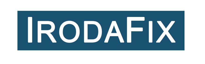 IrodaFix - Fix, hogy rendben lesz az irodád